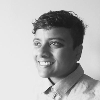 headshot of Subi Ambrose