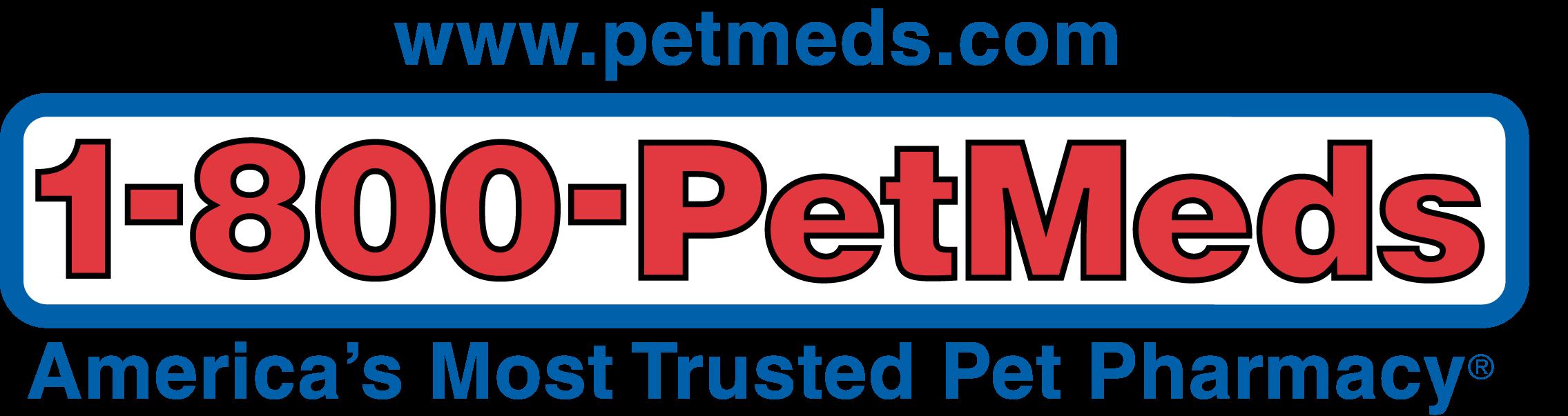 1 800 PetMeds logo