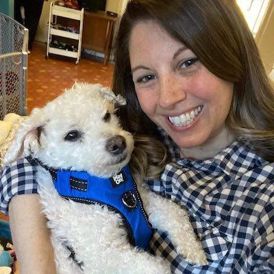 Kristen Peralta - Vintage Pet Rescue