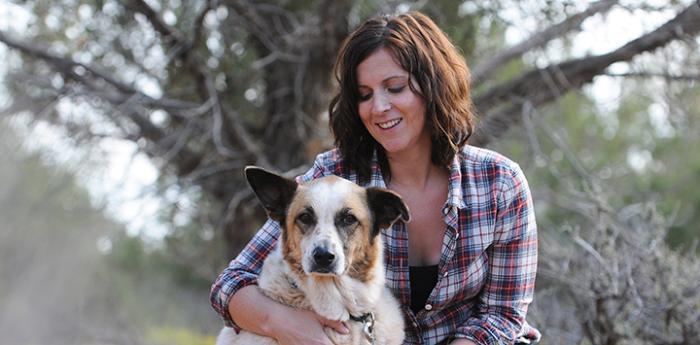 Amy Starnes Best Friends Animal Society