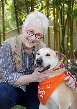 Brenda Barnette - Los Angeles Animal Services