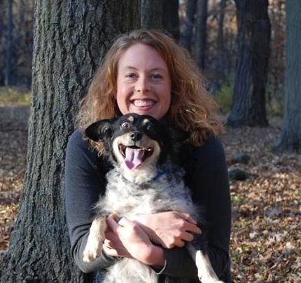 Emily Klehm, South Suburban Humane Society