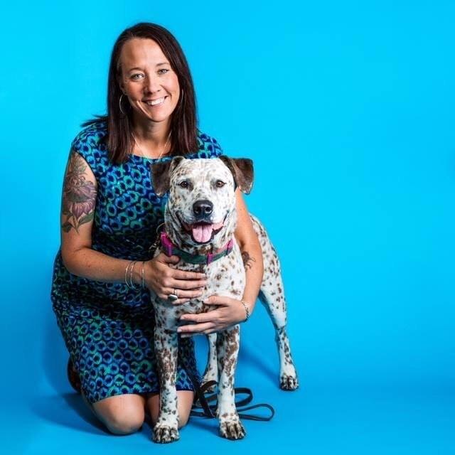 Kristen Hassen - American Pets Alive!