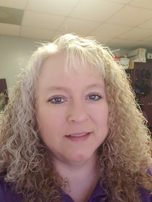 Jennifer Sigmon - Alexander County Animal Services