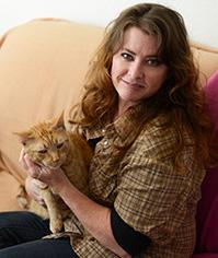 Liz Finch - Best Friends Animal Society