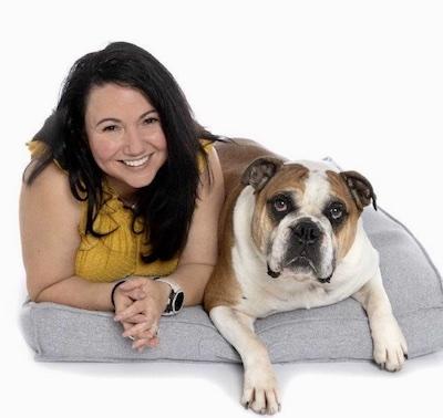Mia Navedo-Williams - Best Friends Animal Society
