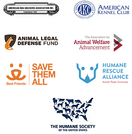 Contributing organization logos