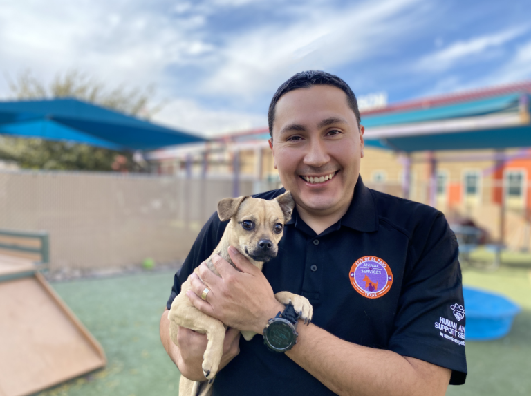 Ramon Herrera - El Paso Animal Services