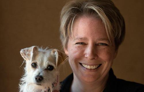 Sue Cosby Best Friends Animal Society
