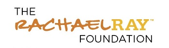 The Rachael Ray Foundation logo