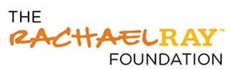 Rachael Ray Foundation logo