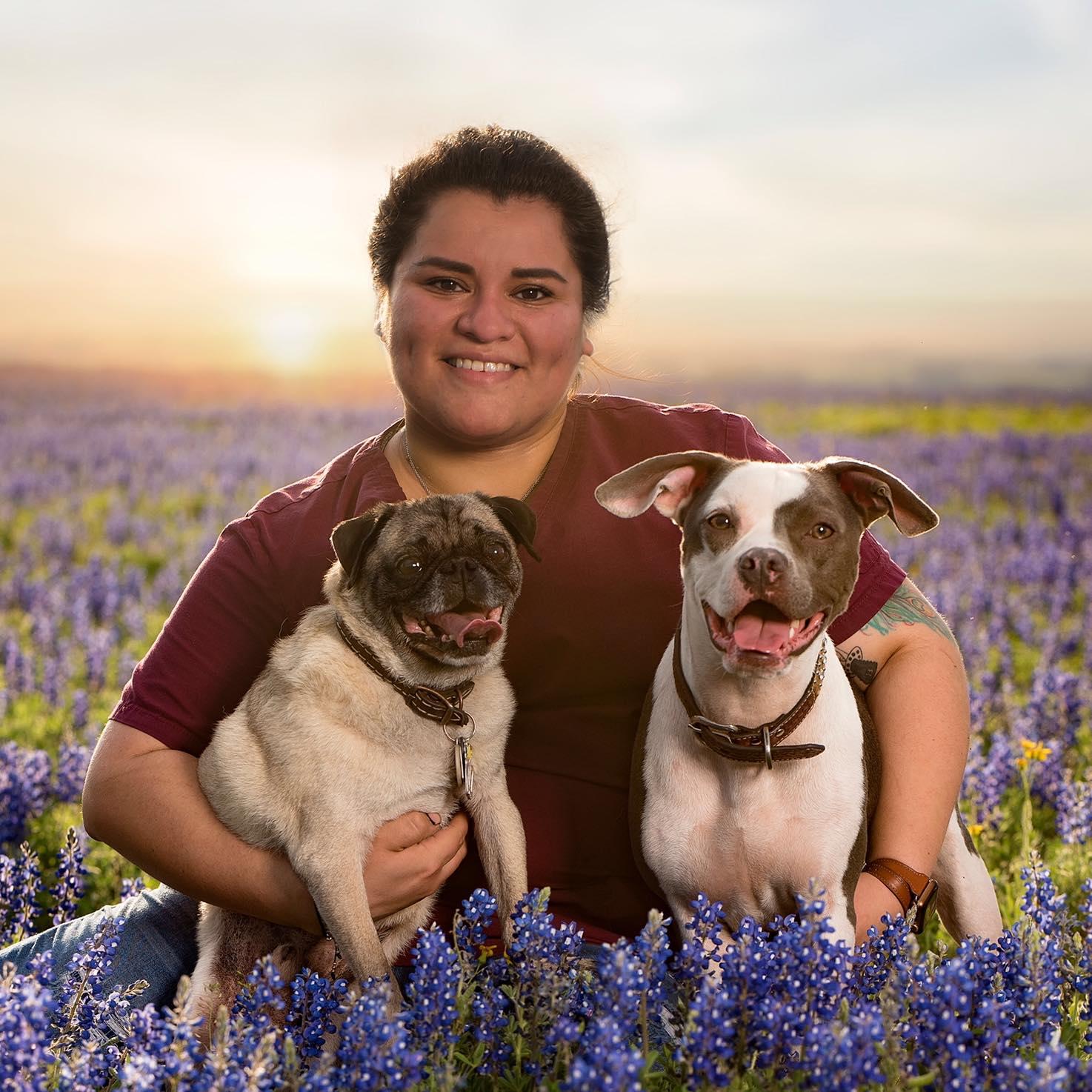 Jakie Hernandez - Abilene Animal Services