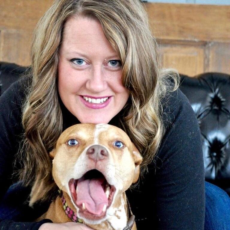 Jamie Case - American Pets Alive!