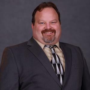 John Robinson - Escambia County Department of Animal Welfare