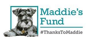 Maddie's logo