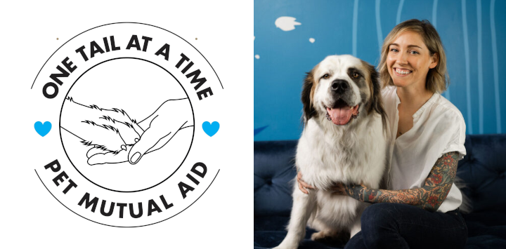 One Tail at a Time Pet Mutual Aid