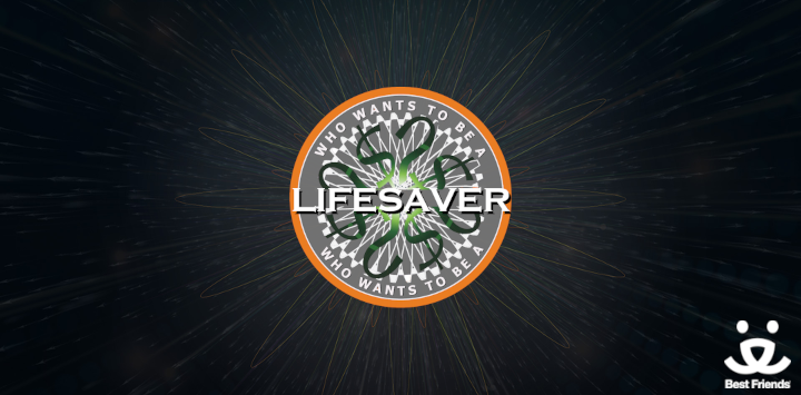 Who Wants to Be a Lifesaver?