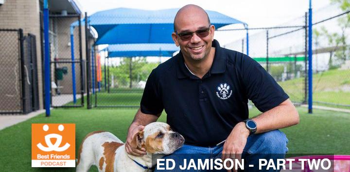 Ed Jamison - Operation Kindness