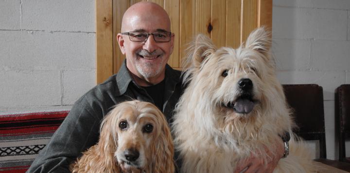 Francis Battista Best Friends Animal Society